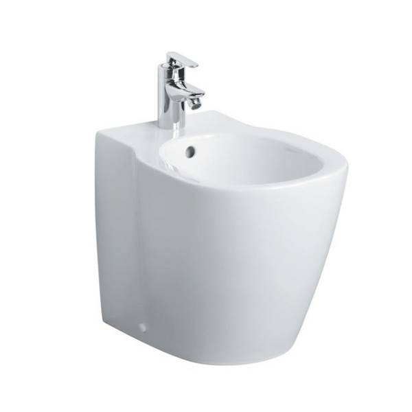 Santorini Back-To-Wall Bidet