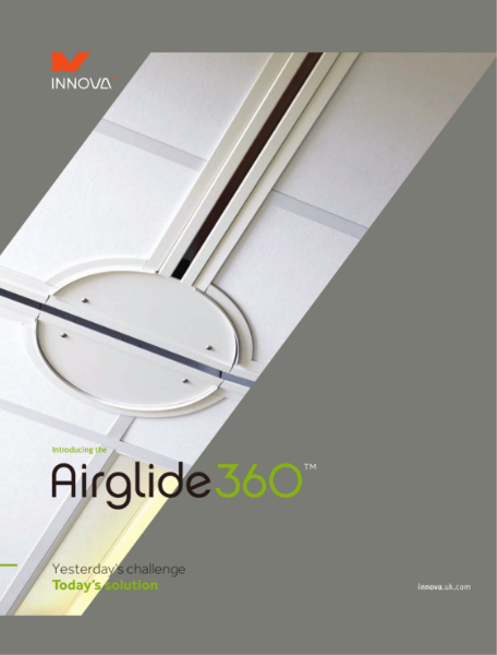 Innova Airglide Patient Hoist