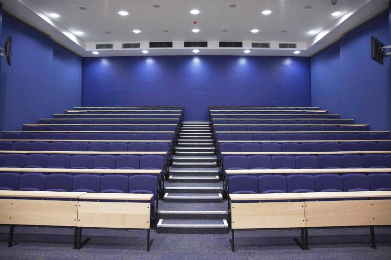 Type C9 Theatre Seating