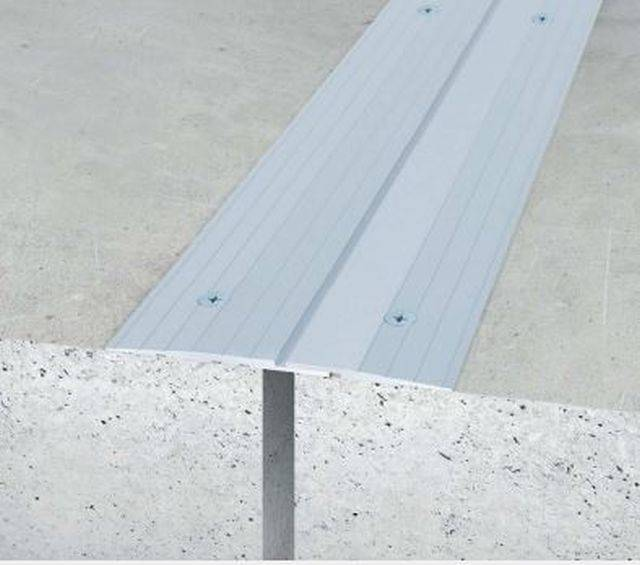 EC2R Expansion Joint Cover
