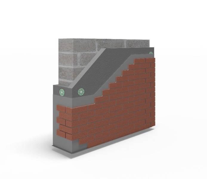 Masonry – EWI (Epsitherm) – 7 mm Brick Slips