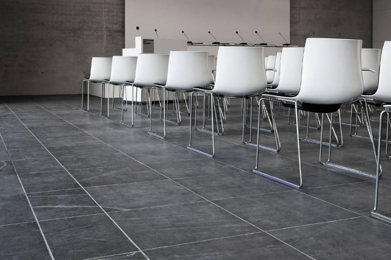 SSQ Riverstone flooring