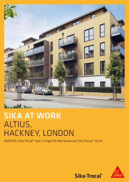 Altius, London
