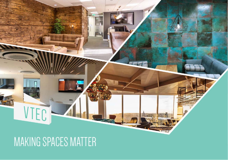 Making Spaces Matter - Vtec Case Studies