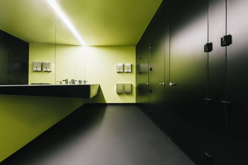 Port House, Antwerp - Zaha Hadid Architects