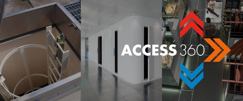 Three brands, one objective – safe access all areas