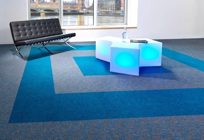 Dash Carpet Tile
