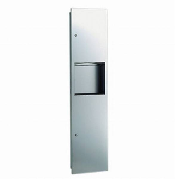 BC 706 Dolphin Paper Towel Dispenser and Bin