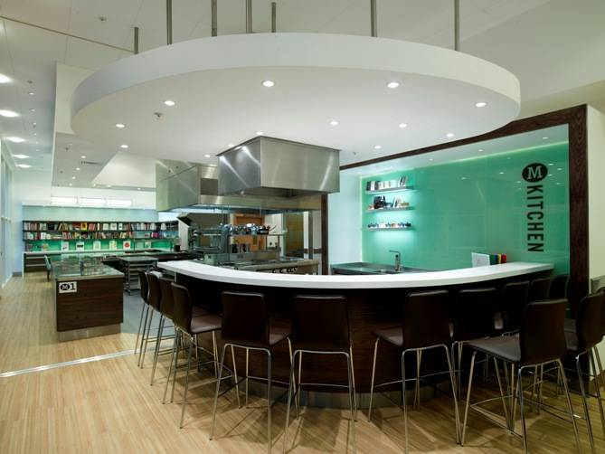 Morrison's Taste Kitchen