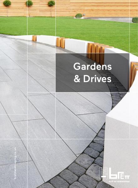 2021 Gardens & Drive Brochure