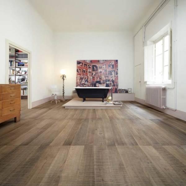 Medoc Engineered Oak Flooring