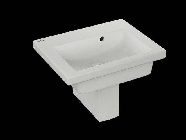 SUBWAY 2.0 Handwash Basin 7315 45 XX