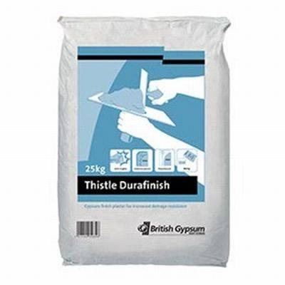 Thistle Durafinish