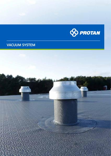 Protan (UK) Ltd Vacuum System
