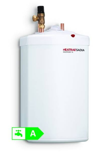 Multipoint 10 and 15 - Storage water heater