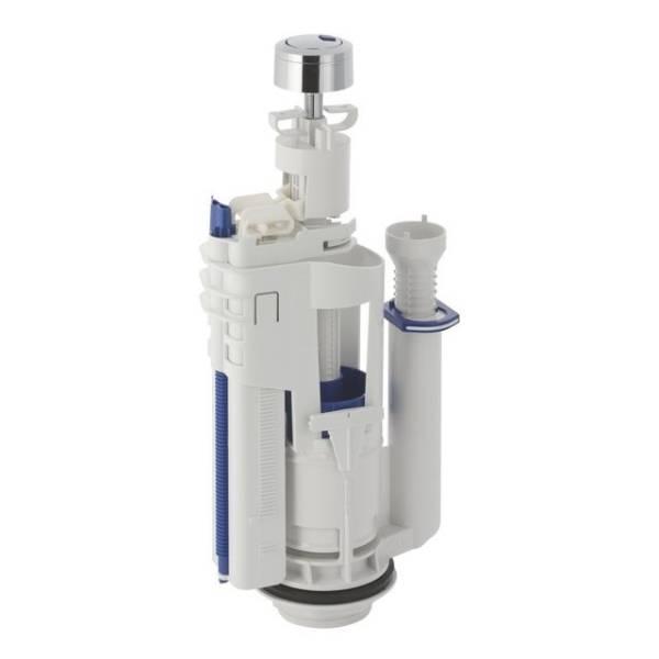 Fill And Flush Valves For Ceramic Cisterns