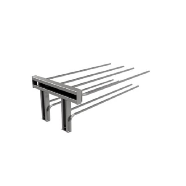 J & P BALCON® Insulated Steel Balcony Connector