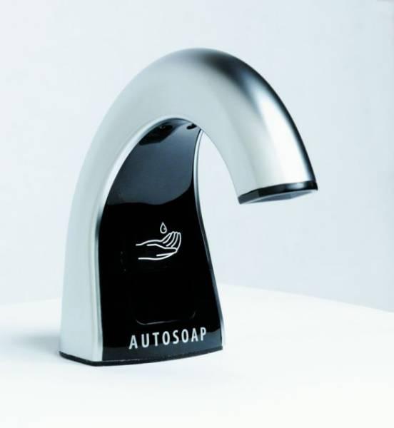 Soap Dispenser B-826.18