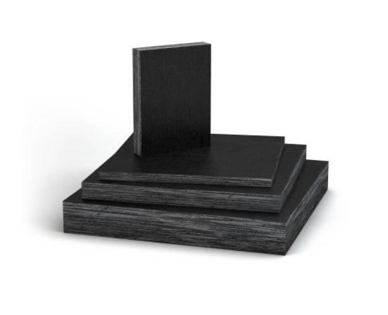 Fabreeka® Preformed Fabric Bearing Pad