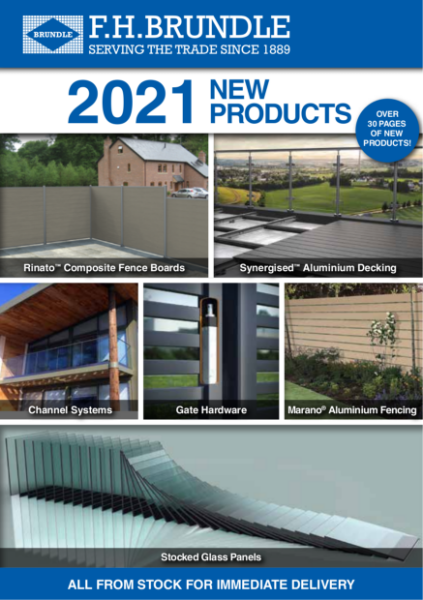 New Products Catalogue