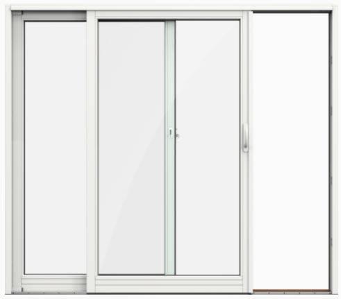 NTech Sliding Door