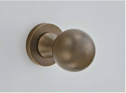 Ball Mortice Knobset (HUKP-0201-31)