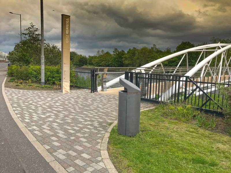 Connswater Greenway