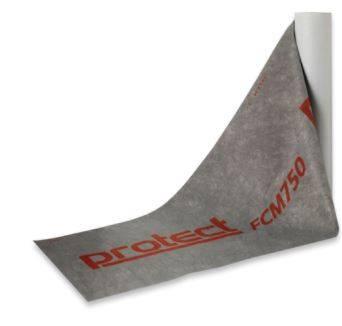Glidevale Protect FCM750 Floor Cassette Membrane
