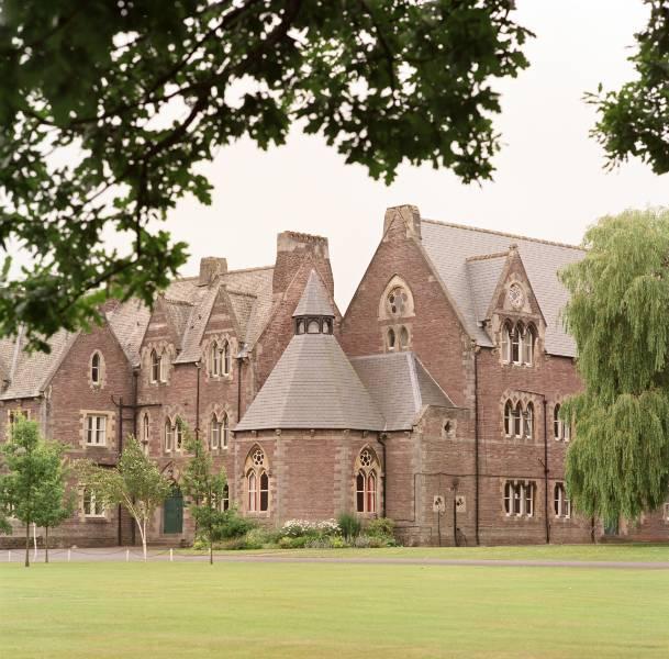 Christ College, Riverstone Slate