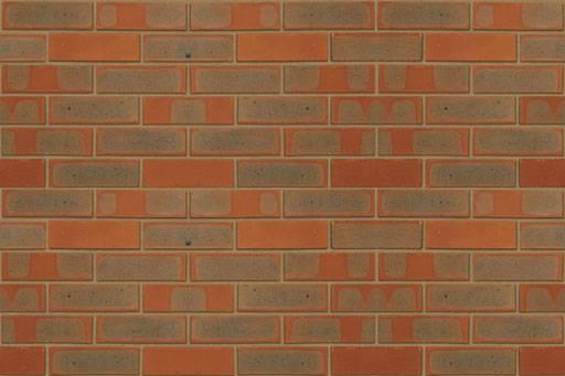 Dorking Multi - Clay bricks