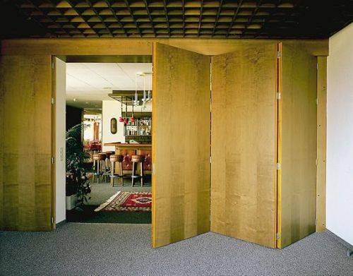 Hawa 20 c Folding wall 120
