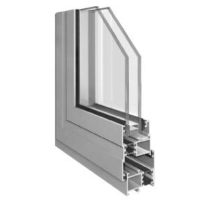 System 4-20 window