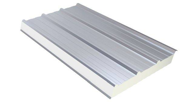 Trisomet® Roof