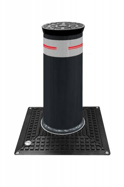 Macs Vigilo 200mm Automatic Security Bollard