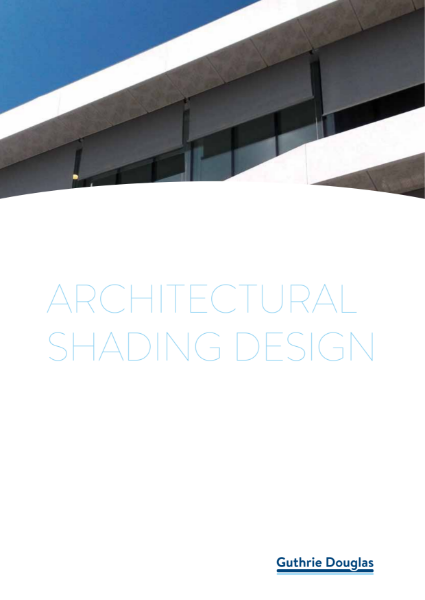 Architectural Shading Design