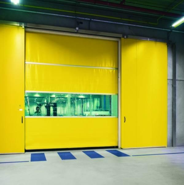 High-speed Flexible Door V 4015 SEL R