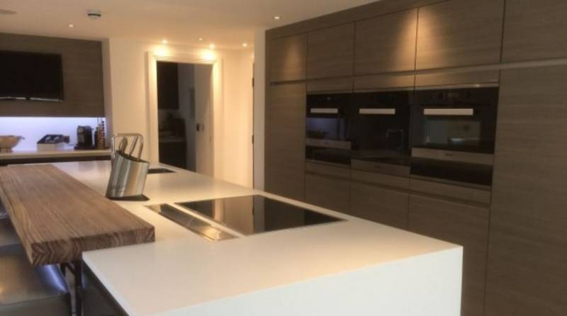 SieMatic S2 Remodelled Home