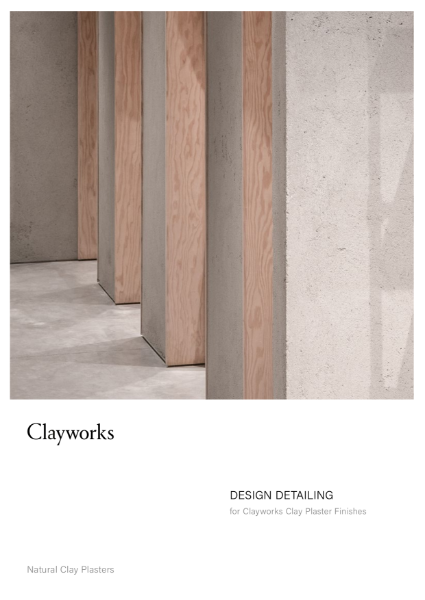 Clayworks design detailing