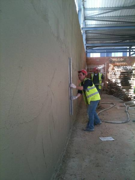 CASEA Bauprotec 700 - Render