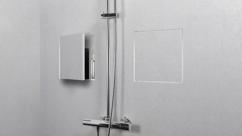 T-BOX 30 x 30 - Bathroom cabinet