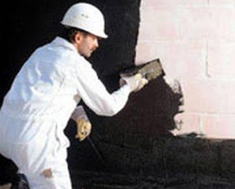 Koster Deuxan 2C -Cold applied polymer modified bitumen waterproof coating