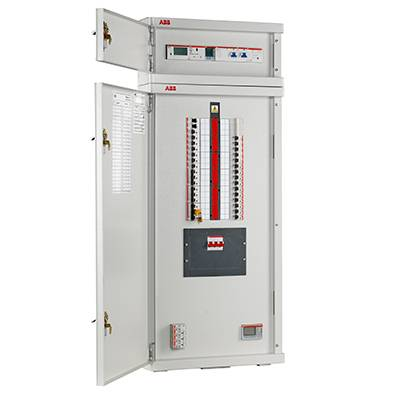 Protecta Plus MCB Distribution Board - Type A