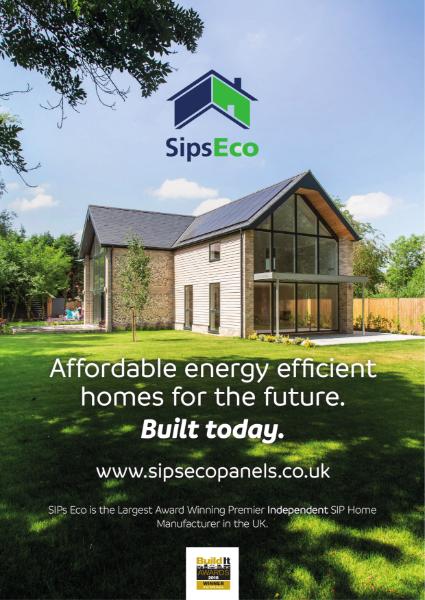 Sips Eco Panels Brochure