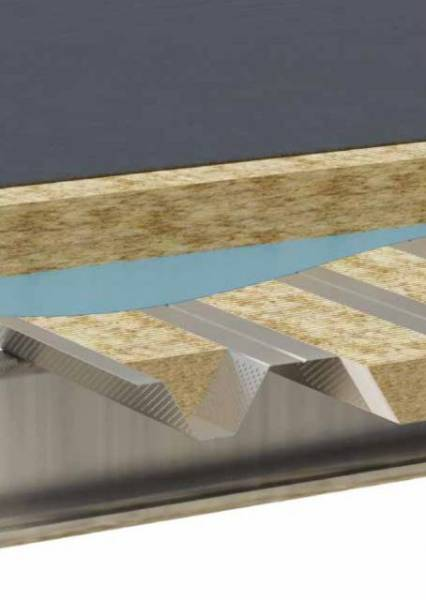 575 Acoustic Roof Profile