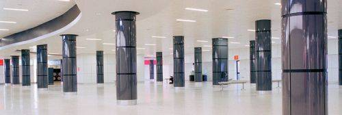 Pendock CL Column Casing Systems