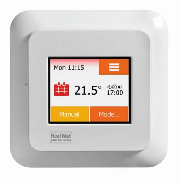 NGT Thermostat/ Timer