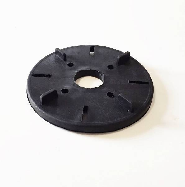 8 mm Rubber Support