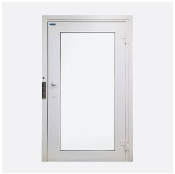 Security Pass Door