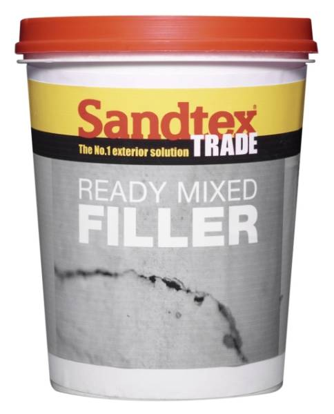 Ready Mixed Masonry Filler