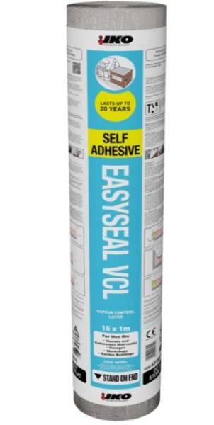 IKO Easyseal Self-Adhesive VCL